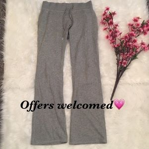 New! Victoria's Secret Sweatpants!💗